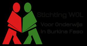 WOL voor Onderwijs in Burkina Faso (Stichting) logo 1
