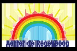 Achter de Regenboog logo 1