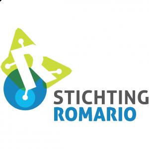 Stichting Romario logo 1