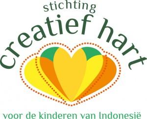 stichting Creatief Hart logo 1