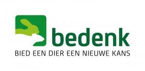 Stichting BEDENK logo 1