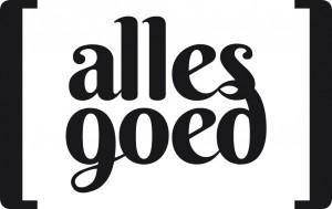 Alles Goed logo 1