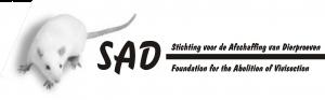 Afschaffing van Dierproeven (Stichting voor de) logo 1
