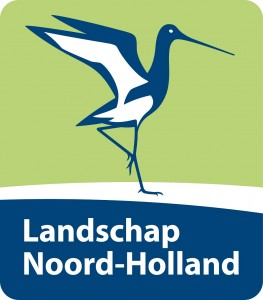 Landschap Noord-Holland logo 1