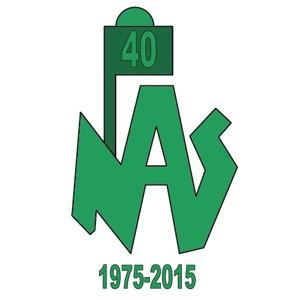Korfbalvereniging s.v. NAS Beuningen logo 1