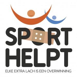 Stichting Sport Helpt logo 1