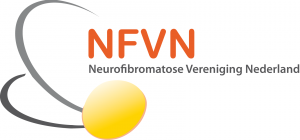 Neurofibromatose Vereniging Nederland logo 1