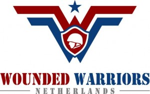 Wounded Warriors Nederland (Stichting) logo 1