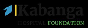 Kabanga Hospital Foundation (Stichting) logo 1