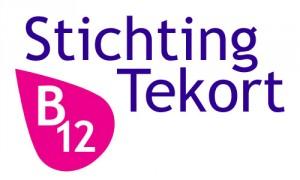 Logo Stichting B12 Tekort