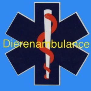 Dierenambulance  logo 1