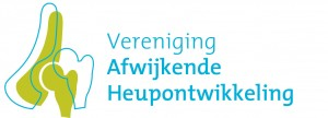 Vereniging Afwijkende Heupontwikkeling logo 1