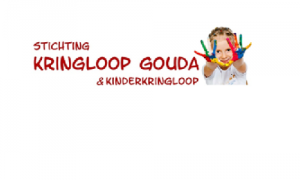 Kringloop Gouda logo 1