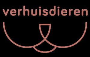 Verhuisdieren.nl logo 1