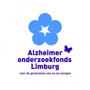 Alzheimeronderzoekfonds Limburg logo 1