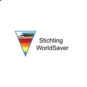 Stichting WorldSaver logo 2