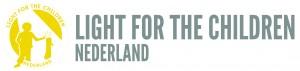 St. Light for the Children Nederland logo 1