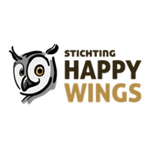 Stichting Happy Wings logo 2