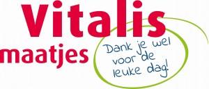 Logo Vitalis (Stichting)