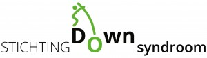Downsyndroom (Stichting) logo 1