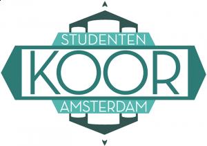 Logo Studentenkoor Amsterdam