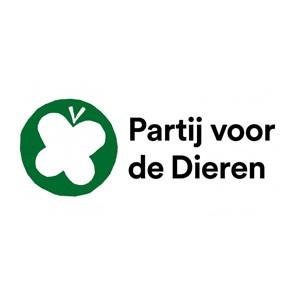 Logo Partij voor de Dieren