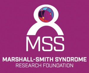 Logo MSS (Marshall-Smith Syndrome) Research Foundation
