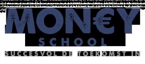 The MONEY SCHOOL logo 2