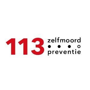 113 Zelfmoordpreventie logo 1