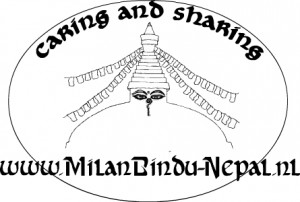 Milan Bindu (Stichting) logo 1