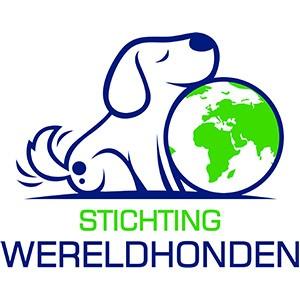Logo Wereldhonden