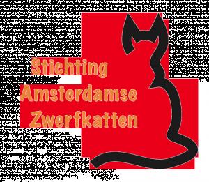 Logo Stichting Amsterdamse Zwerfkatten (SAZ)