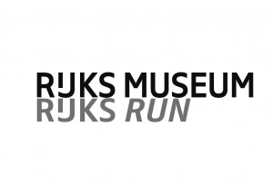 Rijksmuseum RijksRun logo 1