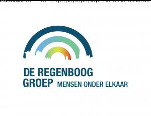 De Regenboog Groep logo 2