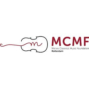 Melles Classical Music Foundation logo 1