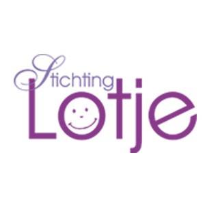 Logo Stichting Lotje