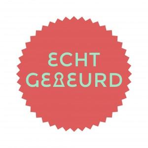 Stichting Echt Gebeurd logo 1