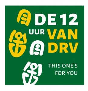 Logo De 12 uur van De Ronde Venen