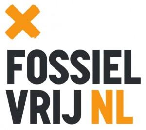 Logo Fossielvrij NL