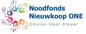 Stichting Noodfonds Nieuwkoop ONE logo 1