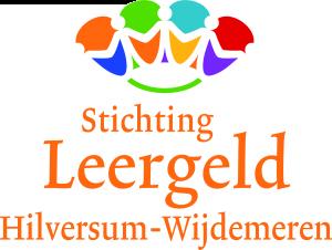 Leergeld Hilversum-Wijdemeren logo 1
