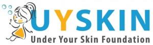 Under Your Skin logo 2