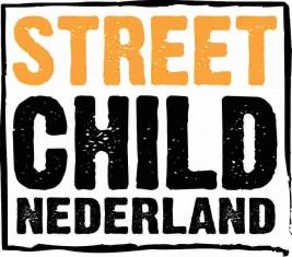 Stichting Street Child Nederland logo 1