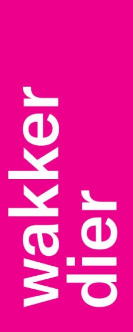 Wakker Dier logo 1