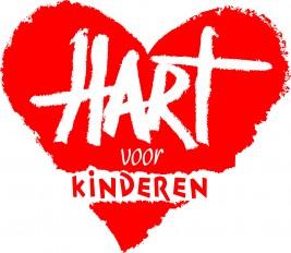 Logo Stichting Hart voor Kinderen