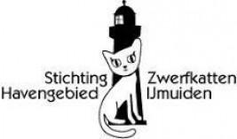 Stichting Zwerfkatten Havengebied IJmuiden logo 1