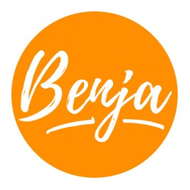 Benja logo 1