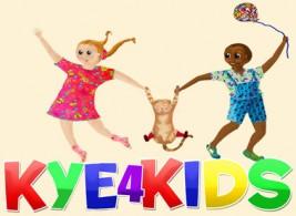 Kye4Kids logo 1