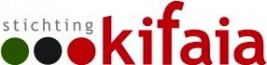 Logo Stichting Kifaia