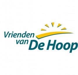 logo Vrienden van de Hoop